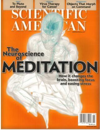 Scientific American科正是�鹂�W美��人(英�Z)(1年共12期)(�s�I��)