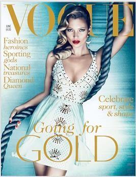 �r尚Vogue(意大利)(意大利�Z)(1年共12期)(�s�I��)