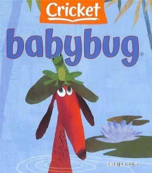 Babybug(�x����)(一年共9期)(英文原版)